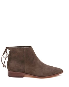 Splendid - Women's Niva Pointed Toe Suede Booties