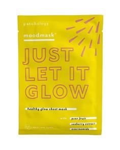 Patchology Moodmask Just Let It Glow Sheet Mask - Bloomingdale's_0