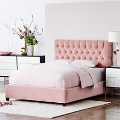 Bloomingdale's Artisan Collection - Spencer Tufted Upholstery Collection