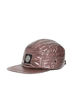 Stone Island - Puffer Baseball Hat