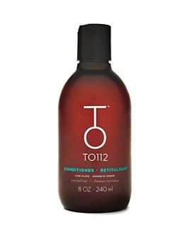 To112 - Lime Clove Conditioner for Normal Hair 8 oz.