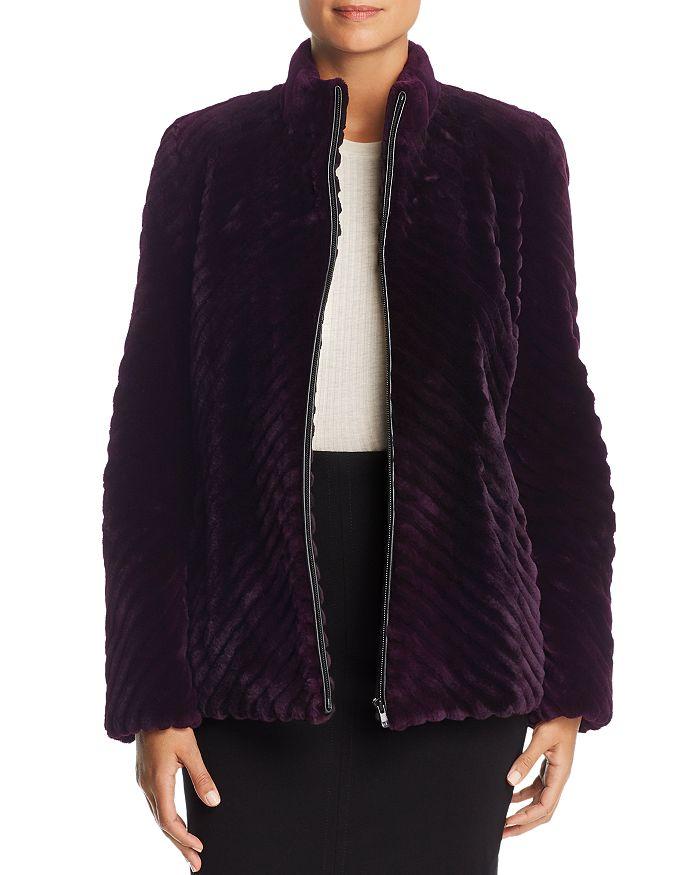 Maximilian Furs - Sheared Beaver Fur Jacket - 100% Exclusive