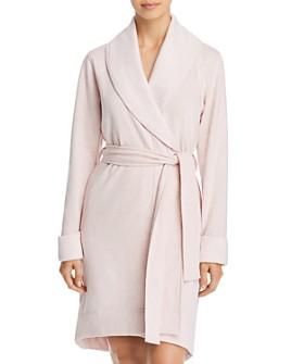 UGG® - Blanche II Double-Knit Fleece Robe