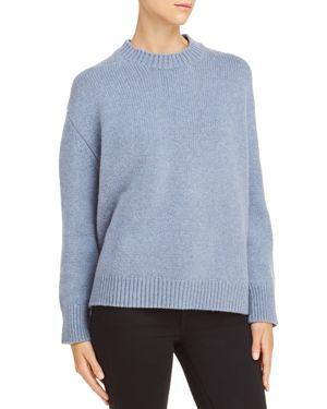 Rosie Cashmere Sweater, Blue