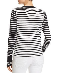 rag & bone/JEAN - Angela Striped Sweater - 100% Exclusive