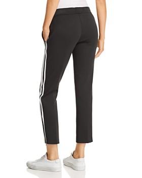PAM & GELA - Cropped Track Pants
