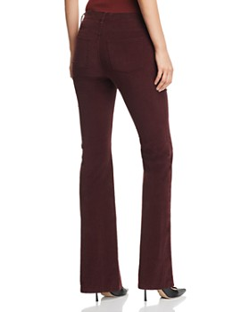 Lafayette 148 New York - Mercer Flared Corduroy Pants