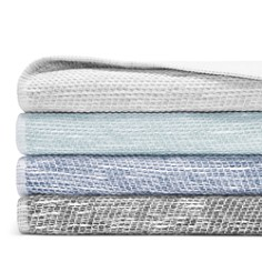 Oake Flat Woven Towels - 100% Exclusive - Bloomingdale's_0