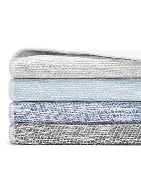 Oake - Flat Woven Towels - 100% Exclusive