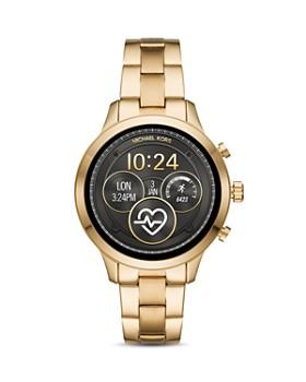 bff981d62f6e Michael Kors - Runway Touchscreen Smartwatch