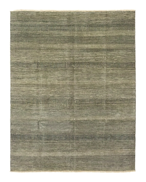 Solo Rugs Savannah Hand-Knotted Area Rug, 7' 9 x 9' 10