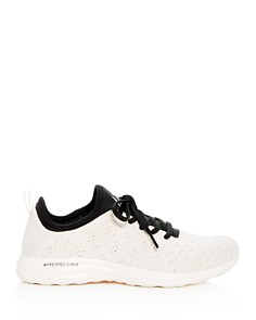 APL Athletic Propulsion Labs - Women's TechLoom Phantom Knit Lace-Up Sneakers
