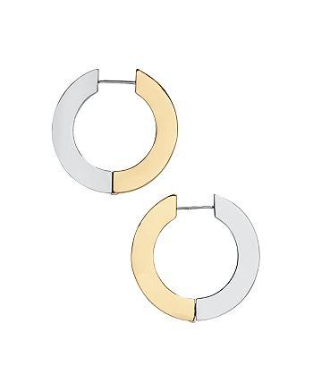 BAUBLEBAR - Ada Hoop Earrings