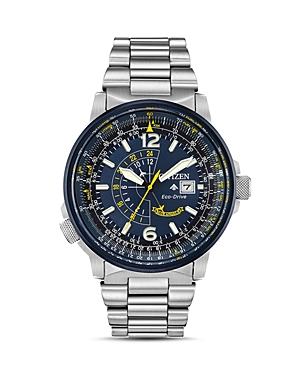 Citizen Blue Angels Promaster Nighthawk Watch, 42mm