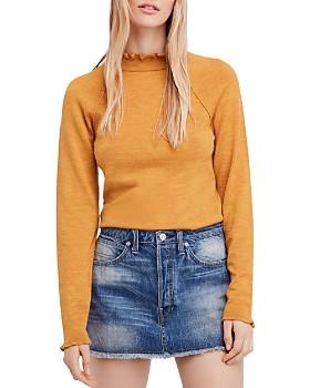 Free People - Needle and Thread Merino-Wool Sweater