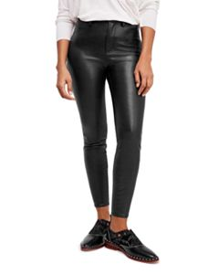 071a00ccc5d66e BLANKNYC Faux Patent Leather Pants - 100% Exclusive | Bloomingdale's