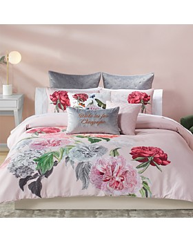 Ted Baker - Palace Gardens Bedding Collection