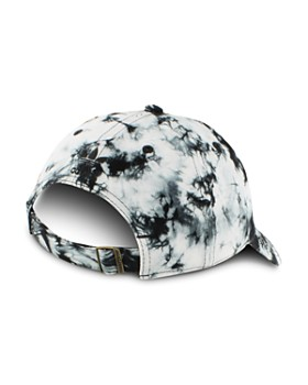 ... Adidas - Tie-Dye Logo Baseball Cap a7c20c79cc8