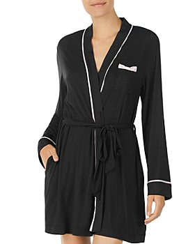 kate spade new york - Bow Detail Robe
