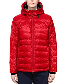 canada goose red ladies