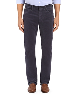 34 Heritage Courage Straight Fit Corduroy Pants