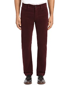 34 Heritage - Courage Straight Fit Corduroy Pants