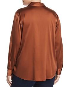Eileen Fisher Plus - Classic Shirt