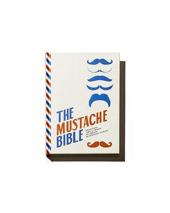 Rizzoli - The Mustache Bible