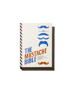 Rizzoli The Mustache Bible