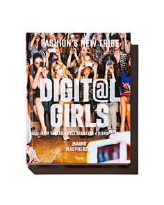 Rizzoli Digital Girls - Bloomingdale's_0