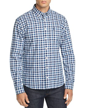 cfecb7c024a Johnnie-O - Arthur Gingham Regular Fit Button-Down Shirt ...