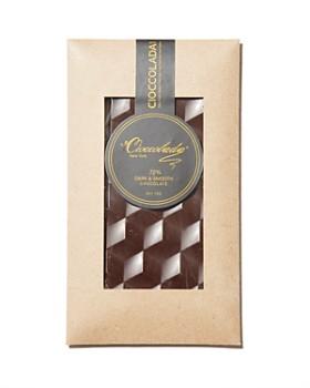 Cioccolada - 72% Dark and Smooth Chocolate Bar
