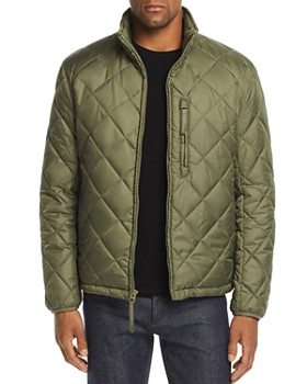 Marc New York - Humboldt 2-in-1 Quilted Jacket