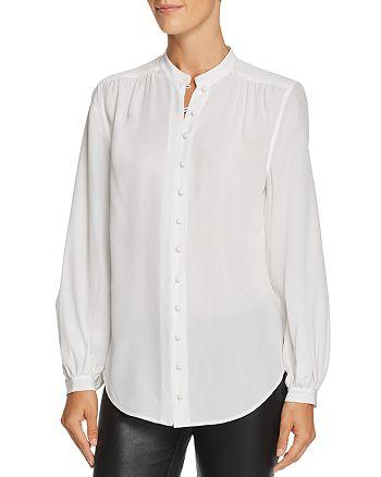 24d1255e5baf9 Equipment - Cornelia Silk Shirt
