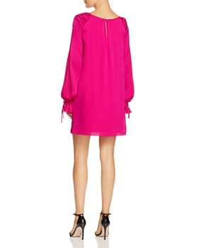 MILLY - Dana Poet-Sleeve Dress