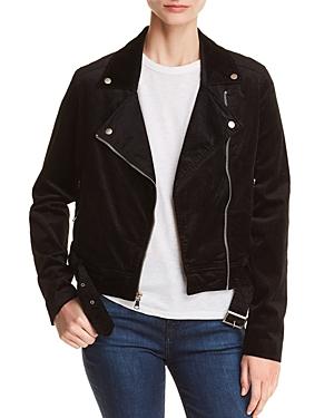 Paige Shanna Corduroy Velvet Jacket - 100% Exclusive