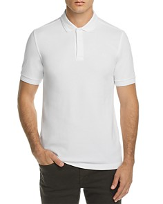 Fred Perry - Tonal Twin-Tipped Slim Fit Polo Shirt
