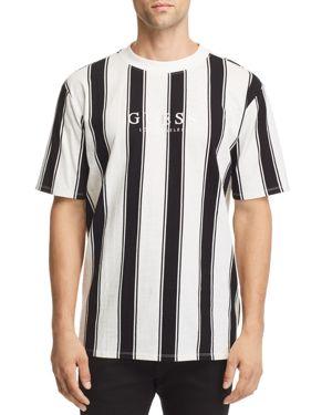 Originals Men'S Walden Stripe Logo T-Shirt