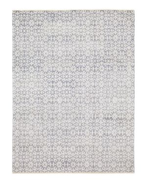 Solo Rugs Modern 11 Hand-Knotted Area Rug, 8'10 x 11'10