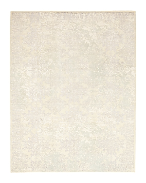 Solo Rugs Modern 7 Hand-Knotted Area Rug, 9'1 x 12'2
