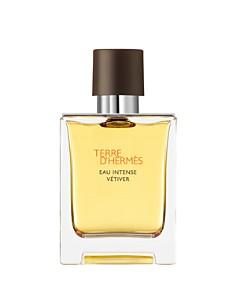 HERMÈS Terre d'Hermès Eau Intense Vétiver Eau de Parfum 1.7 oz. - Bloomingdale's_0