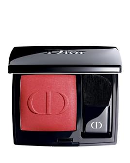 Dior - Rouge Blush Long-Wear Powder Blush