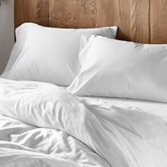 Coyuchi Organic Cotton 500TC Sateen King Pillowcase, Pair - Bloomingdale's_0