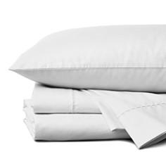 Coyuchi Organic Cotton 500TC Percale Sheet Set, King - Bloomingdale's_0