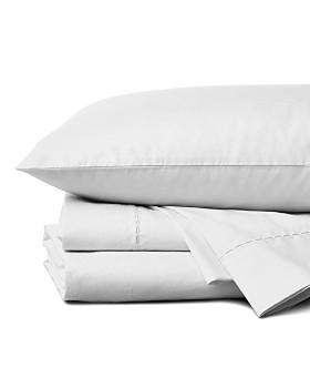 Coyuchi - Organic Cotton 500TC Percale Sheets