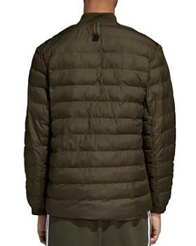 adidas Originals - Quilted Puffer Jacket