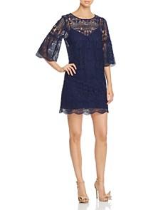 Le Gali - Kassie Crochet Lace Dress - 100% Exclusive