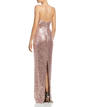 Watters - Remy Sequin Gown