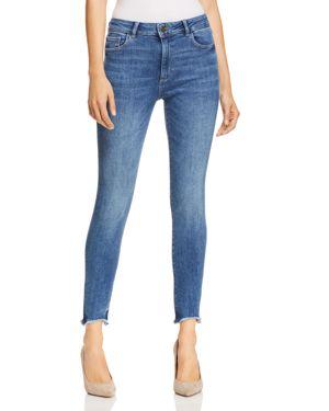 1961 Farrow High Waist Skinny Jeans, Burton