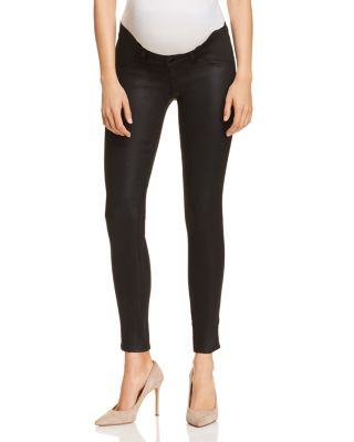 Mama J Super Skinny Jeans In Fearless by J Brand
